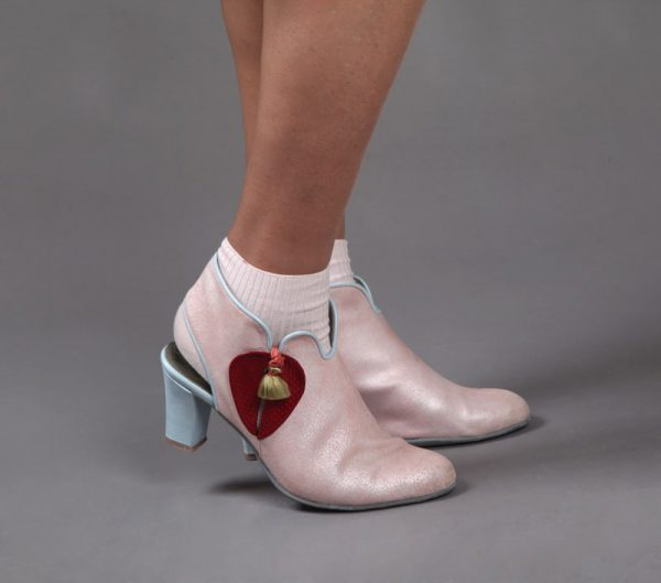 נעלי עקב נוחות נעליים חדשות - נעליים אונליין, נעלי נשים מיקה דרימר