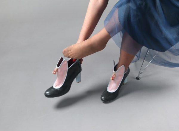 מגפון נעליים איכותיות לנשים - נעליים אונליין, נעלי נשים מיקה דרימר