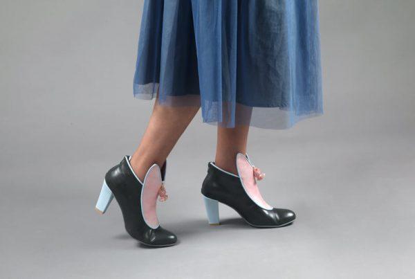 מגפון נעליים בתל אביב - נעליים אונליין, נעלי נשים מיקה דרימר