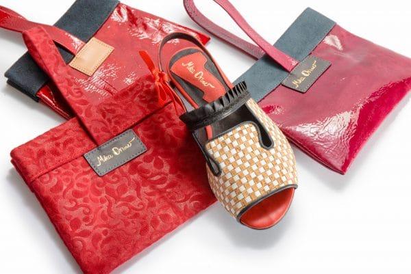 סנדלים לנשים - דגם roma - נעליים אונליין, נעלי נשים מיקה דרימר