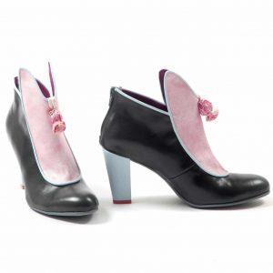 מגפון דגם רקפת - נעליים אונליין, נעלי נשים מיקה דרימר