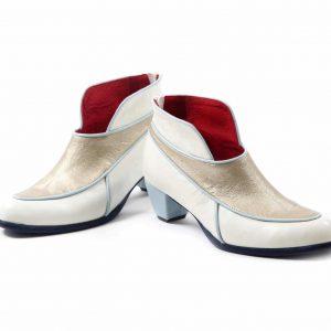 נעלי עקב נוחות נעליים מגניבות - נעליים אונליין, נעלי נשים מיקה דרימר