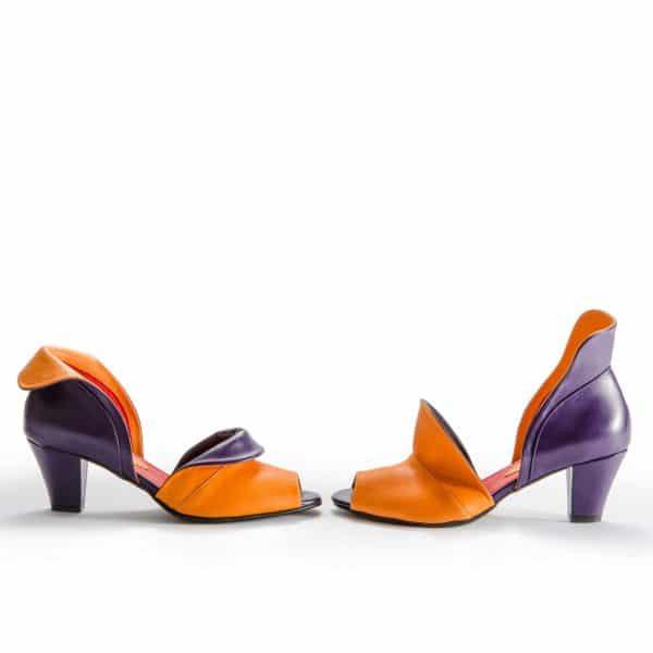 סנדלים לנשים - נעליים אונליין, נעלי נשים מיקה דרימר