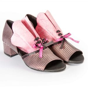 סנדלי נוחות לנשים- נעליים אונליין, נעלי נשים מיקה דרימר