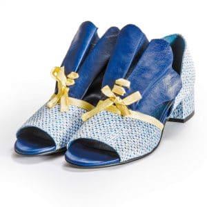 נעלי ערב - דגם loren - נעליים אונליין, נעלי נשים מיקה דרימר