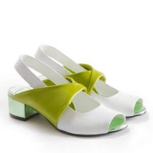 סנדלים לנשים, סנדלי נשים, סנדלי נוחות לנשים של מעצבת הנעליים מיקה דרימר