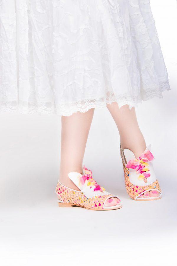 סנדלים לנשים נעליים מיוחדות לנשים - נעליים אונליין, נעלי נשים מיקה דרימר