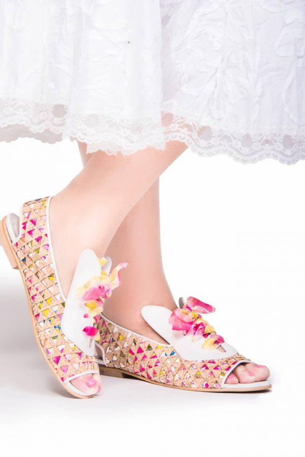 סנדלים לנשים נעליים מעוצבות לנשים - נעליים אונליין, נעלי נשים מיקה דרימר