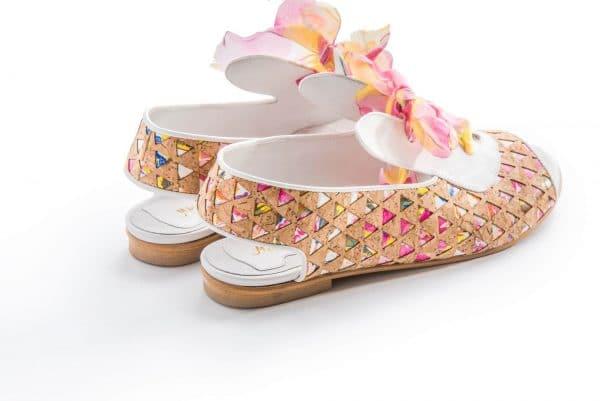 סנדלים לנשים נעליים מעוצבות - נעליים אונליין, נעלי נשים מיקה דרימר