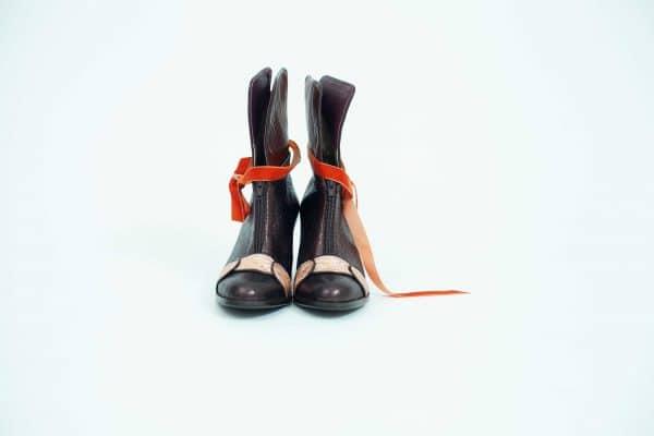 מגפוני נשים קלסיות ללבוש יומיומי ולאירועי ערב - נעליים אונליין, נעלי נשים מיקה דרימר