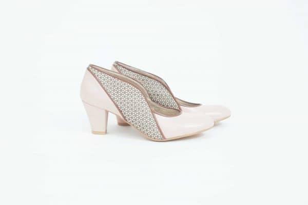 נעלי סירה קלסיות ללבוש יומיומי ולאירועים - נעליים אונליין, נעלי נשים מיקה דרימר
