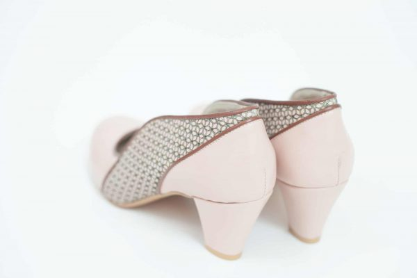 נעל סירה דגם cocoa - נעליים אונליין, נעלי נשים מיקה דרימר