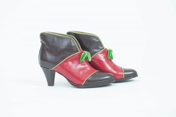 נעלי סירה הנעליים הכי נשיות - נעליים אונליין, נעלי נשים מיקה דרימר