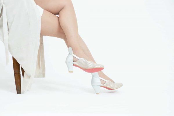 נעלי סירה עדינות וקלסיות - נעליים אונליין, נעלי נשים מיקה דרימר