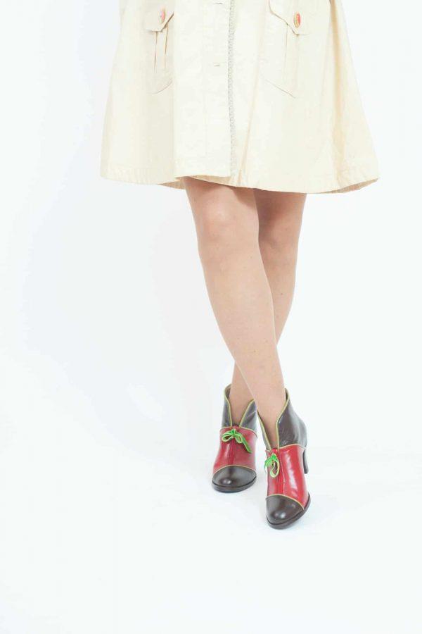 נעלי סירה דגם candy- נעליים אונליין, נעלי נשים מיקה דרימר