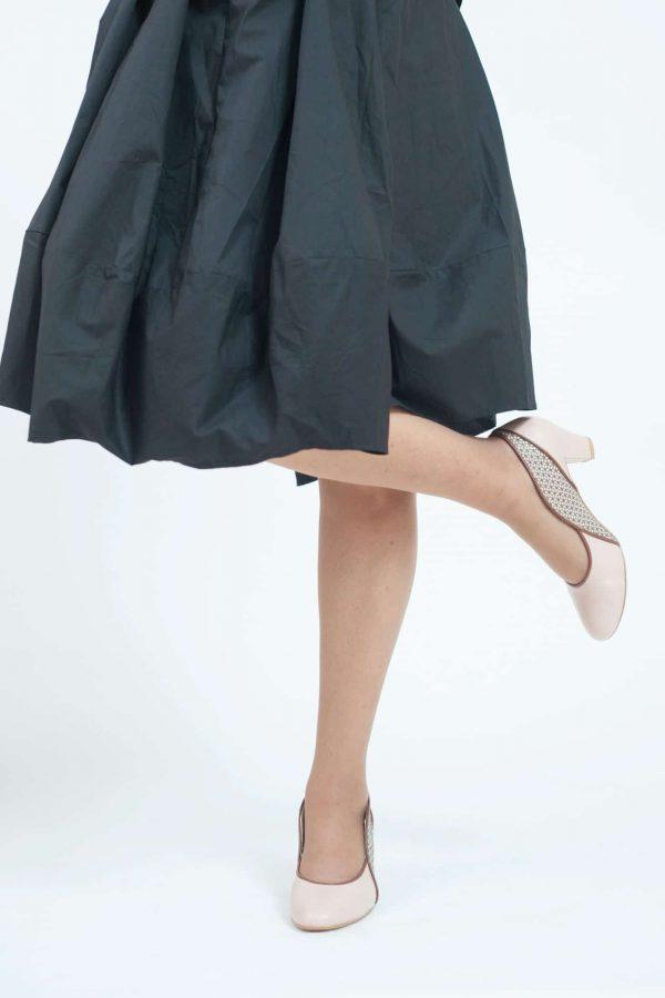 תמונות של נעלי סירה מעוצבות - נעליים אונליין, נעלי נשים מיקה דרימר