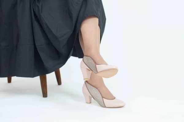נעלי סירה לאירועי ערב מיוחדים - נעליים אונליין, נעלי נשים של מעצבת הנעליים הישראלית מיקה דרימר