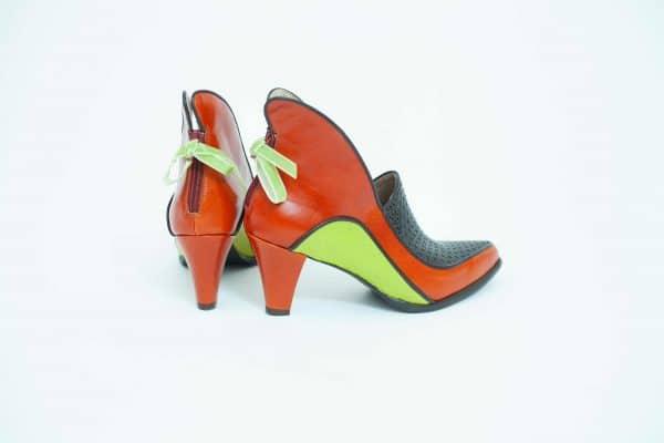 מגפי נשים, מגפוני נשים , מגפוני חורף, מגפוני עור - נעליים אונליין, נעלי נשים מיקה דרימר